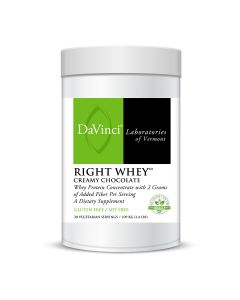 RIGHT WHEY™ CREAMY CHOCOLATE (30)
