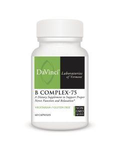 B COMPLEX-75 (60)