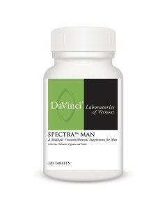 SPECTRA™ MAN (120)