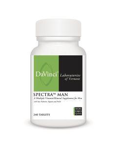 SPECTRA™ MAN (240)