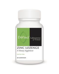 ZINC LOZENGE (60)