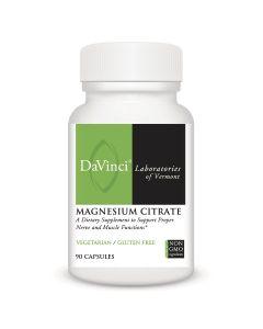 MAGNESIUM CITRATE (90)