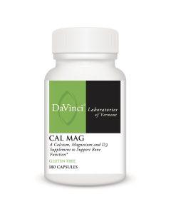 CAL MAG (180)