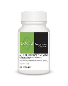 MULTI-SOURCE CAL MAG (180)