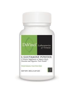 L-GLUTAMINE POWDER (30)