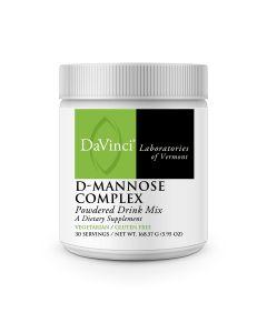D-MANNOSE COMPLEX (30)