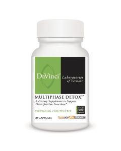 MULTIPHASE DETOX™* (90)