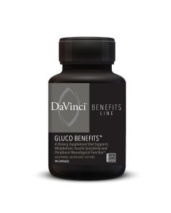 GLUCO BENEFITS™ (90)