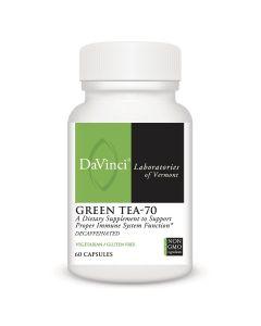 GREEN TEA-70 (60)