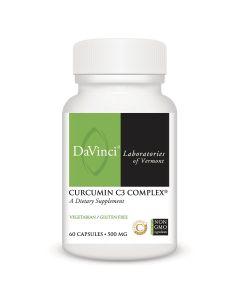 CURCUMIN C3 COMPLEX® (60)