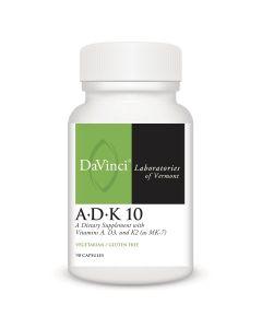 A.D.K 10 (90)
