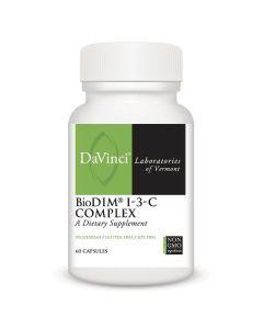 BIODIM® I-3-C COMPLEX (60)