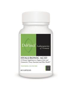 HYALURONIC ACID (60)