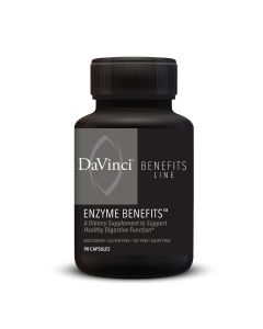 ENZYME BENEFITS™ (90)