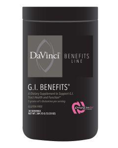 GI BENEFITS® (30)
