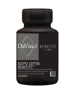 ADIPO-LEPTIN BENEFITS™ (60)