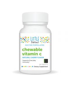CHEWABLE VITAMIN C (90)